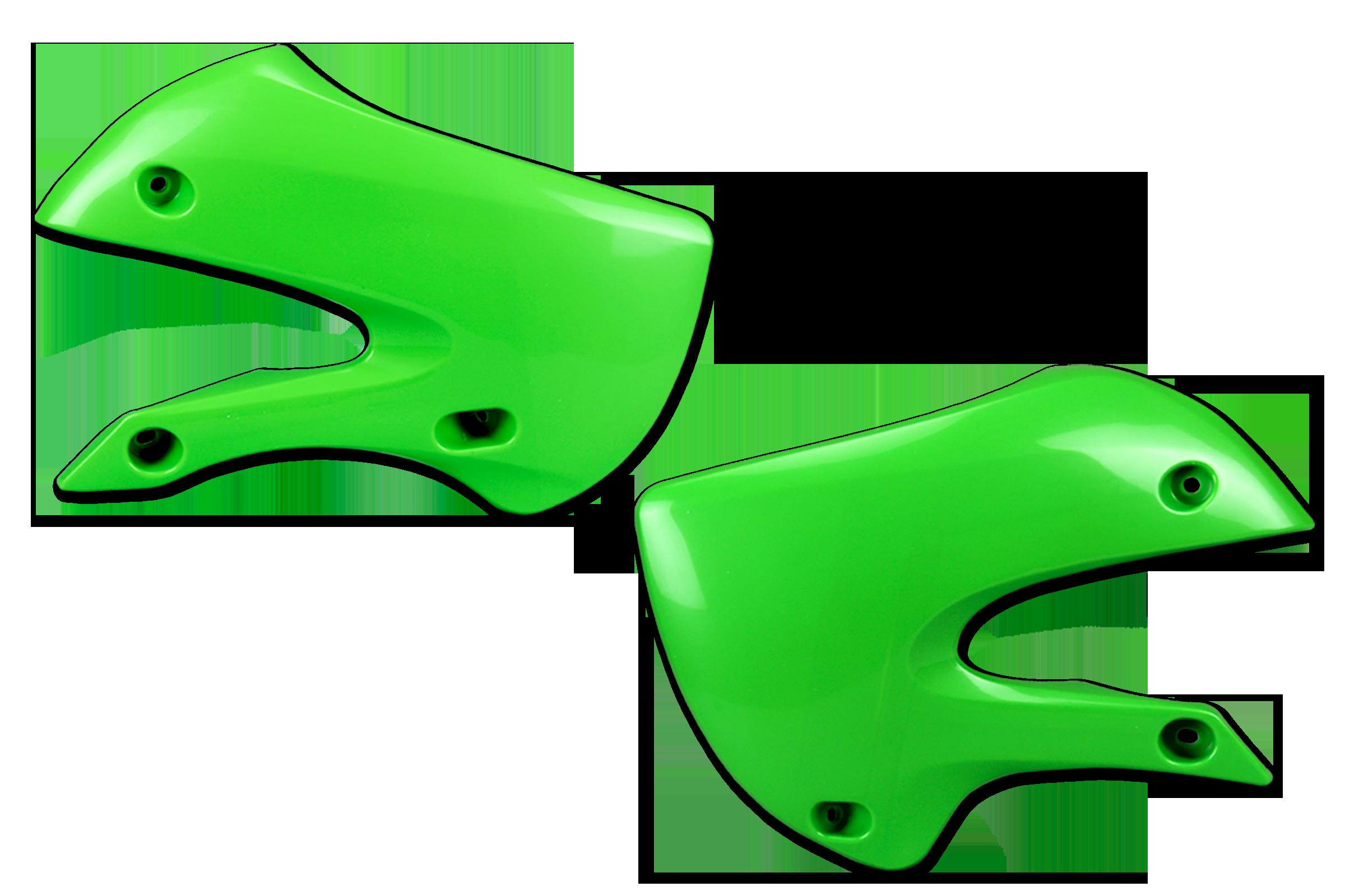 Plastic Kit Level 3 for Kawasaki