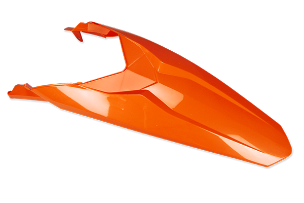 Orange Plastic Kit Level 1 KTM: SX85 (2 Stroke) (2013-17)