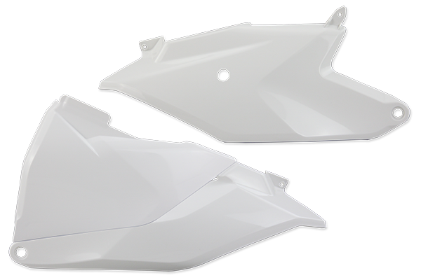 {{itemdesc}} Side Plate Kit for KTM: SX85 (2 Stroke) (2018-19)