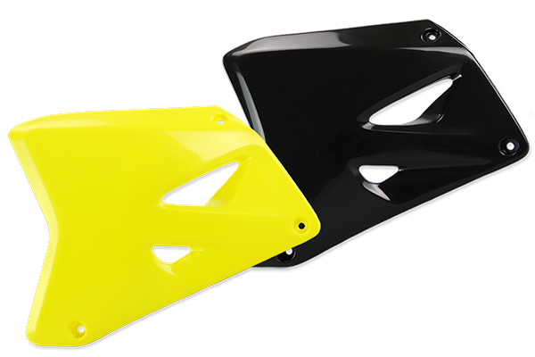 Rad Cover Set for Suzuki: RM85 (2 Stroke) (2002-20) | DeCal Works