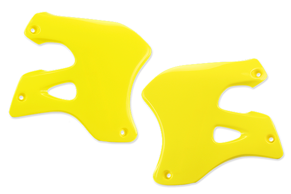 Rad Cover Set for Suzuki: RM125 (2 Stroke) (1996-98) / RM250 (2 Stroke) (1996-98) | DeCal Works