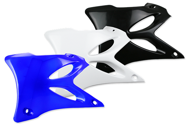 Rad Cover Set for Yamaha: YZ85 (2 Stroke) (2015-19) | DeCal Works