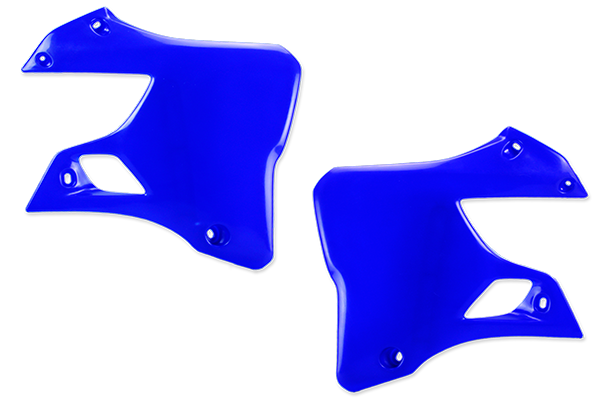 Rad Cover Set for Yamaha: YZ125 (2 Stroke) (1996-01) / YZ250 (2 Stroke) (1996-01) | DeCal Works