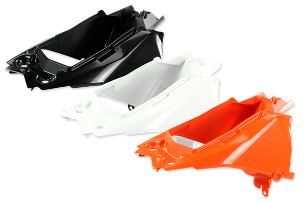 Airbox Covers for KTM: SX65 (2 Stroke) (2009-15) | DeCal Works