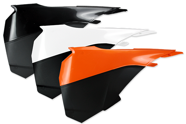 Airbox Covers for KTM: SX85 (2 Stroke) (2013-17) | DeCal Works